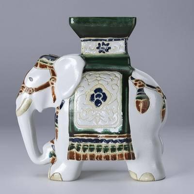 2000套高精3D单体模型, 陶瓷雕塑, 摆件, 雕塑, 东南亚