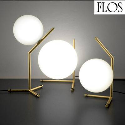 现代, 台灯, 装饰灯, 灯饰