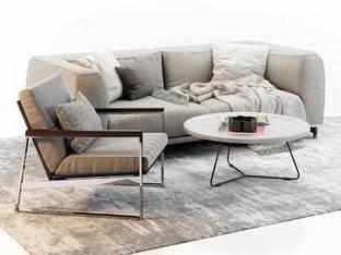 意大利Daytona现代沙发茶几组合