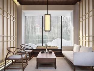 永威南樾新中式售楼处