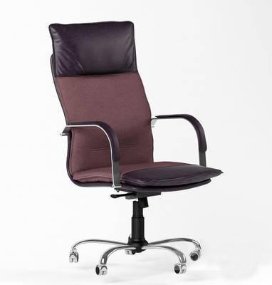 2000套国外模型, 现代, 办公椅