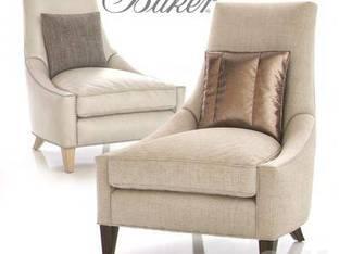 现代单人椅沙发