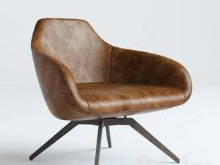 现代单人沙发椅11