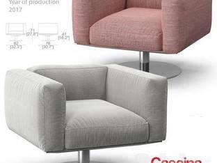 现代单人沙发4