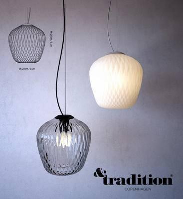 2000套高精3D单体模型, 现代, 灯饰, 吊灯
