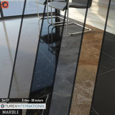 下得乐品牌模型库, 现代, 木质地板, 木地板, 地板