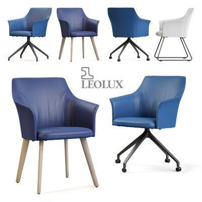 2000套国外模型, 现代, 单椅, 椅子