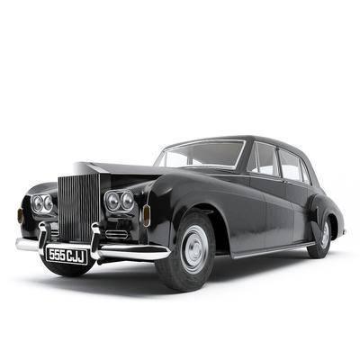 2000套国外模型, 现代, 汽车, 机动车