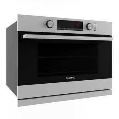 2000套高精3D单体模型, 现代, 烤箱, 电器