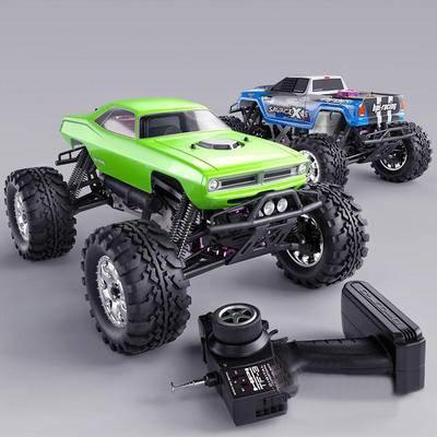 2000套高精3D单体模型, 现代, 玩具车, 玩具