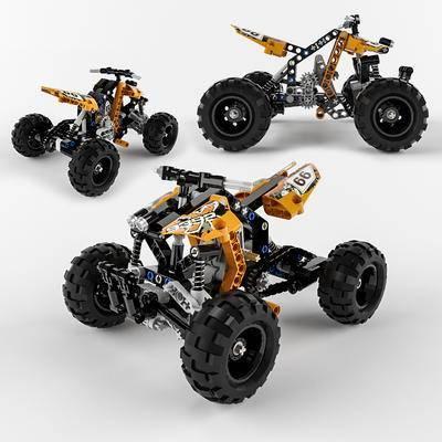 现代, 玩具车, 玩具