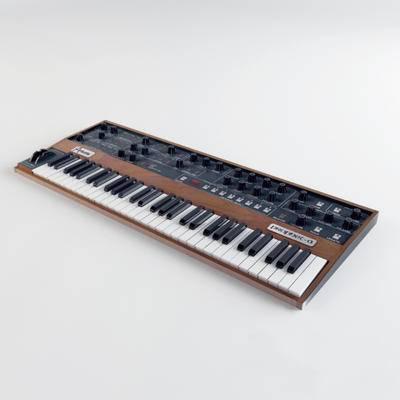 下得乐品牌模型库, 现代, 电子琴, 乐器