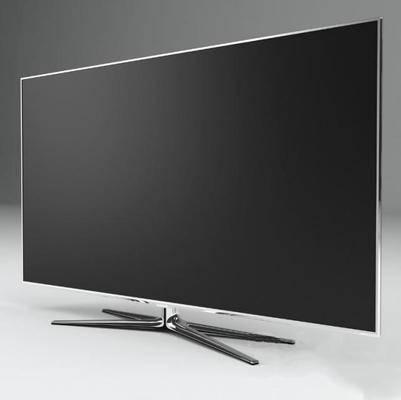 2000套国外模型, 现代, 电视