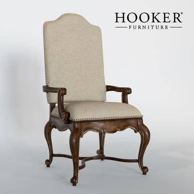 2000套国外模型, 单椅, 椅子, 美式