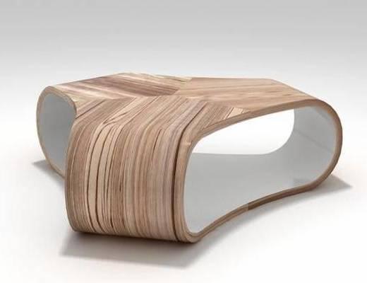 2000套高精3D单体模型, 现代, 茶几