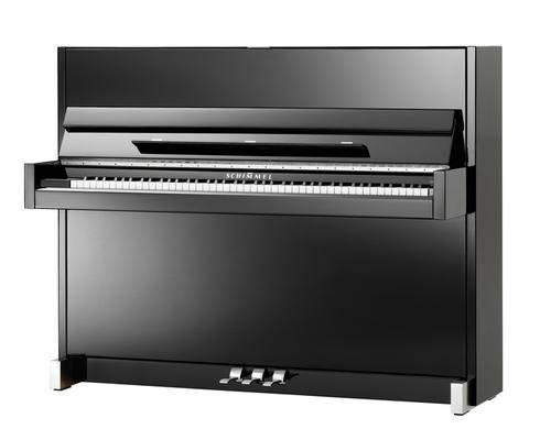 下得乐品牌模型库, 现代, 钢琴