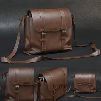 2000套国外模型, 现代, 背包