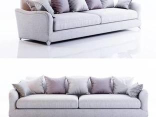 西班牙Latorre现代双人沙发