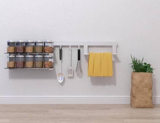 廚房用品, 廚具