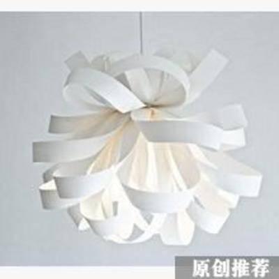 现代吊灯模型, 吊灯3D模型, 现代吊灯, 吊灯, 现代