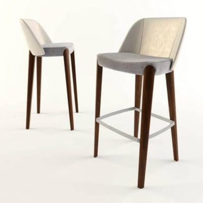 吧凳, 吧椅, 现代简约