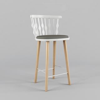 现代简约吧椅吧凳