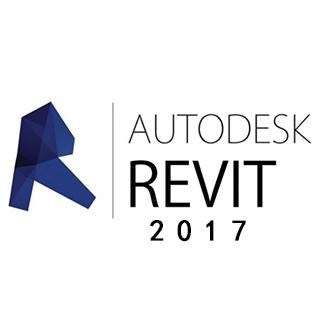 英文版,2017,Autodesk,Revit