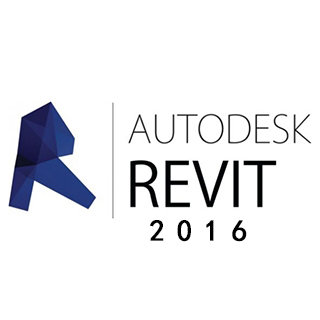 英文版,2016,Autodesk,Revit