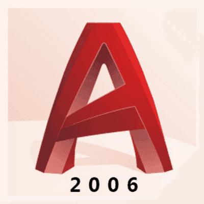 cad免费下载, autocad2006, cad2006, Autodesk, AutoCAD, cad