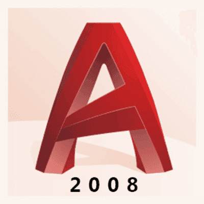 cad免费下载, autocad2008, cad2008, Autodesk, AutoCAD, cad