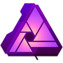图片处理软件,图片编辑,Affinity Pho