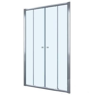 现代玻璃门, 现代浴室门, 浴室门, 玻璃门, 门