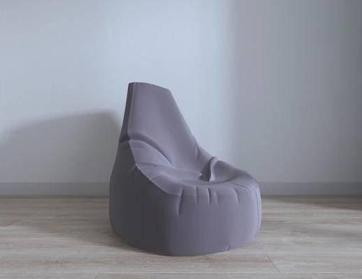 北欧沙发, 沙发, 沙发凳