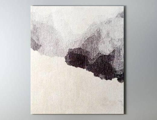 新中式地毯, 地毯, 方形地毯