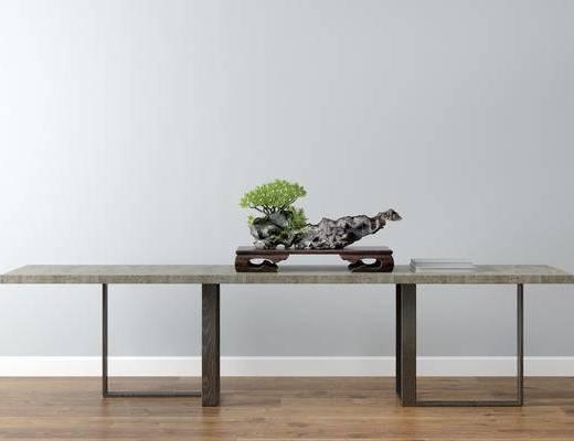 现代书桌, 书桌