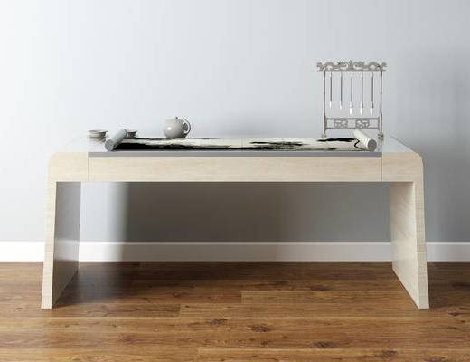 中式桌子, 桌子