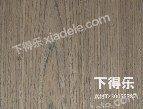 胡桃木(山). 木纹