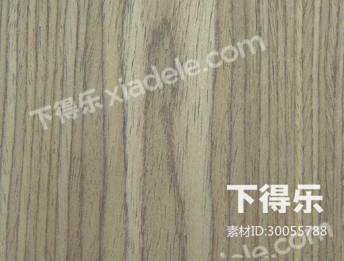 胡桃木(山形). 木纹
