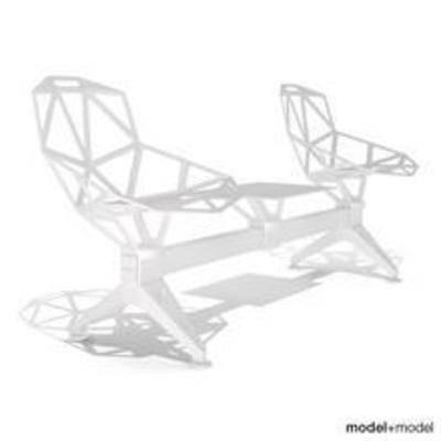 后现代椅子, 椅子