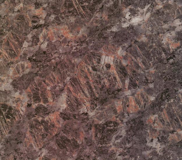 英国棕 石材,红色