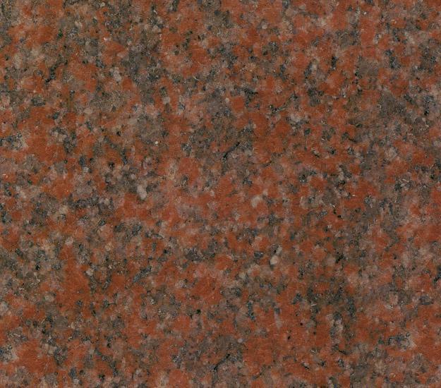 四川红D 石材,红色