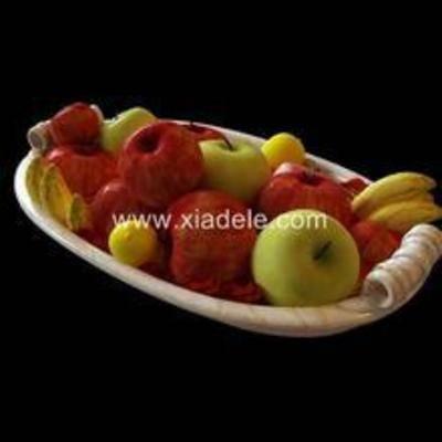 现代, 水果, 苹果