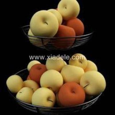 水果, 现代, 苹果