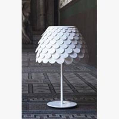 后现代, 台灯, 灯具