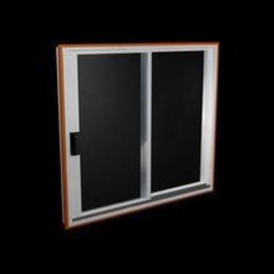 现代, 窗