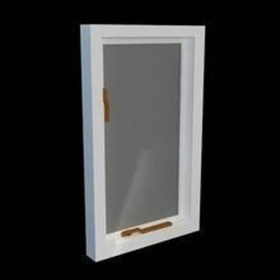 窗, 现代