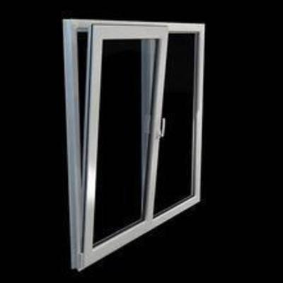 窗架, 现代