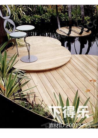景观创意设计_3d模型下载