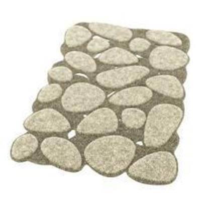 现代, 地毯