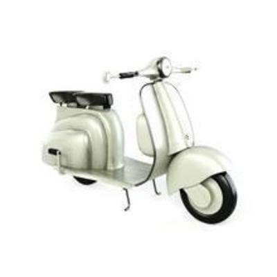 电动, 摩托车, 交通工具, 现代